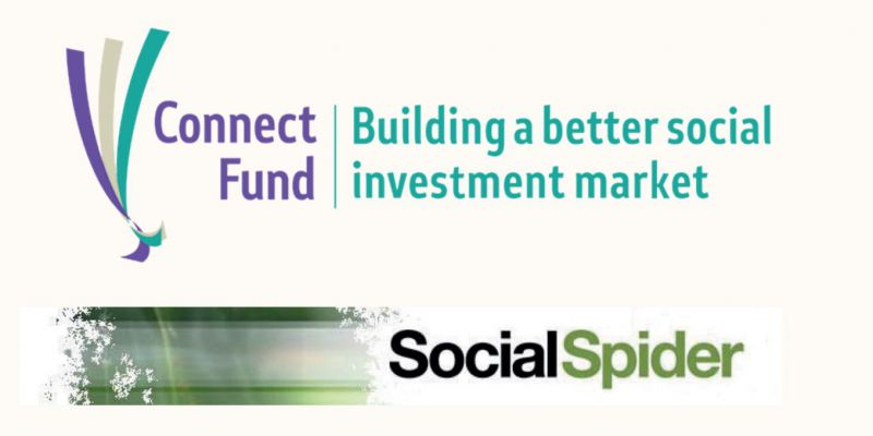 Connect fund building a better social investment market